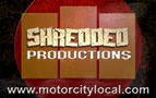 Shredded Productions